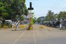 Covid-19 Surge: Chandigarh To Go Under Lockdown On Wednesday