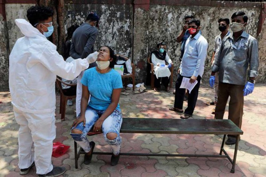 Covid-19 Surge: 10 States Including Maharashtra, Gujarat Account For 77% Of New Covid-19 Infections