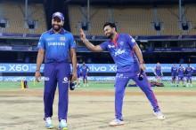 IPL 2021, DC Vs MI, Live Cricket Scores: Amit Mishra Gets Rohit Sharma, Hardik Pandya To Hit Mumbai Indians Recovery