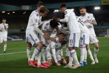 Leeds United 1-1 Liverpool: Diego Llorente Cancels Out Mane Strike To Delight Neutrals