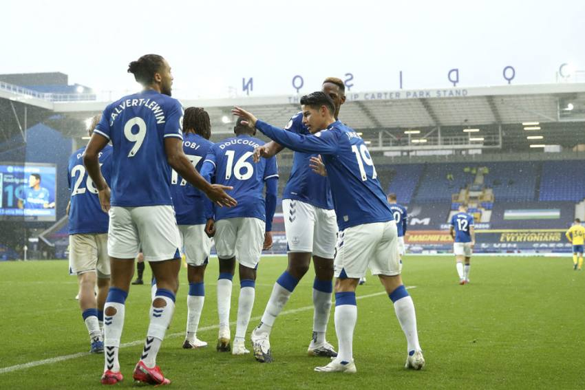 European Super League: Everton Accuse Member Clubs Of 'Betraying' Fans