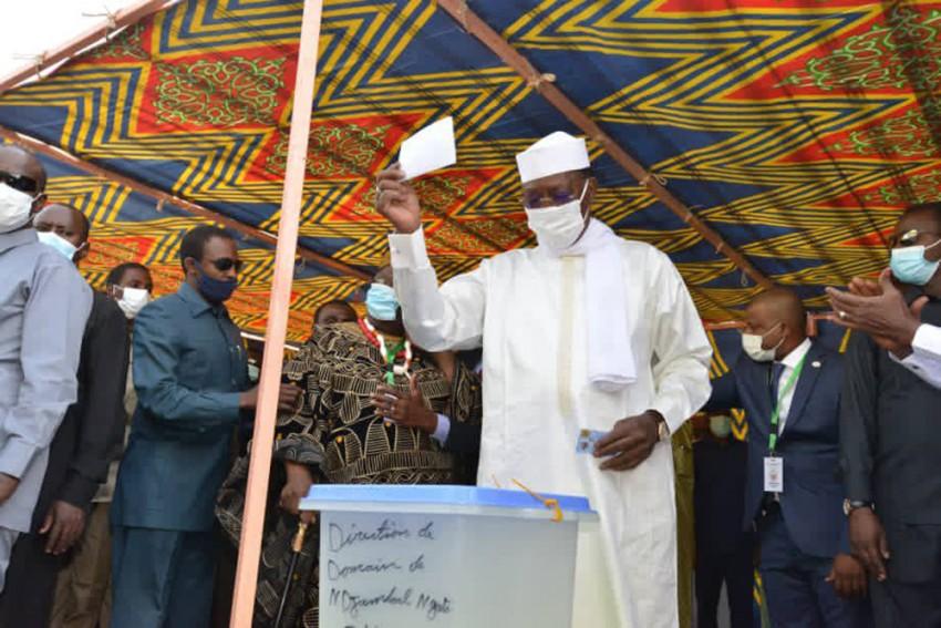 Chad President Idriss Deby Itno Killed: Military