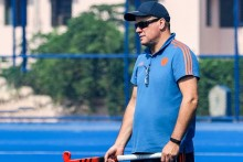 Hockey Coach Graham Reid Says, 'India's Tour Of Argentina Gave Us Chance To Access Our Level Ahead Of Olympics'