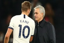 Harry Kane and Son Heung-min Pay Tribute To Jose Mourinho Who Won't Take Break After Spurs Sacking