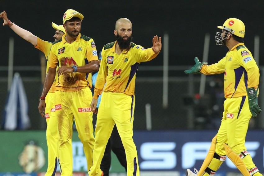 IPL 2021, CSK Vs RR: Ravindra Jadeja, Moeen Ali Spin Chennai Super Kings To Big Win