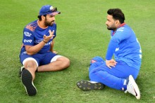 IPL 2021, DC Vs MI, Live Cricket Scores: Rohit Opts To Bat First, Jayant Comes In For Milne