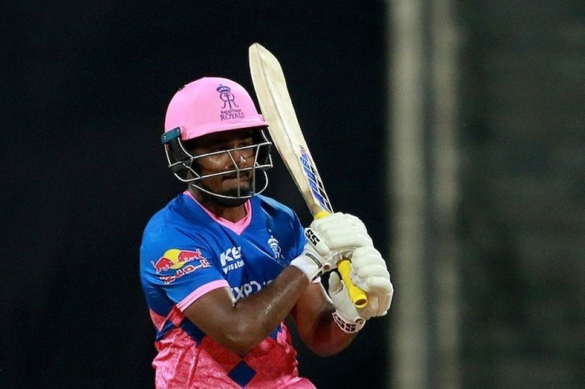 IPL 2021: RR Skipper Sanju Samson Not Bothered About Failures Says, 'Will Continue To Bat The Way I Love'