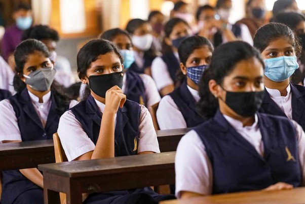 All Schools In Delhi To Have Summer Vacation From April 20 Instead Of May 11: Government