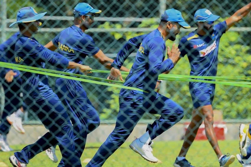SL Vs BAN, 1st Test: Sri Lanka Aim To End Long Drought In Test Format Against Bangladesh