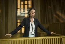 Oscar-Winning Star Olivia Colman In Talks To Join Marvel Studio's Series 'Secret Invasion'