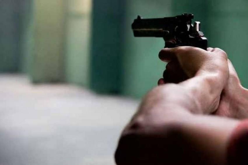 Man Wielding Replica Handgun Shot And Killed By Dallas Police