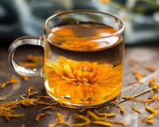 Marigold And Its Healthonomics