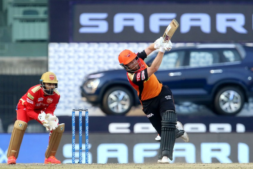 IPL 2021, PBKS Vs SRH: Jonny Bairstow Blames Carelessness For Sunrisers Hyderabad's Earlier Defeats