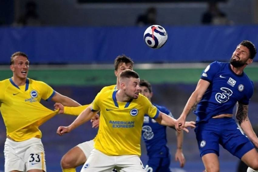 Brighton Hold Chelsea To Goalless Draw In Premier League Against Backdrop Of Crumbling ESL