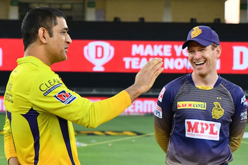 IPL 2021, KKR Vs CSK: Faf Du Plessis, Deepak Chahar Star In Chennai's Thrilling Win Over Kolkata - Highlights