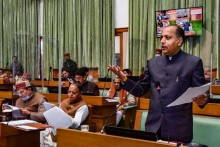 Himachal Employees Face Salary Cuts For Covid Fund, CM Says MLAs, Ministers To Also Contribute
