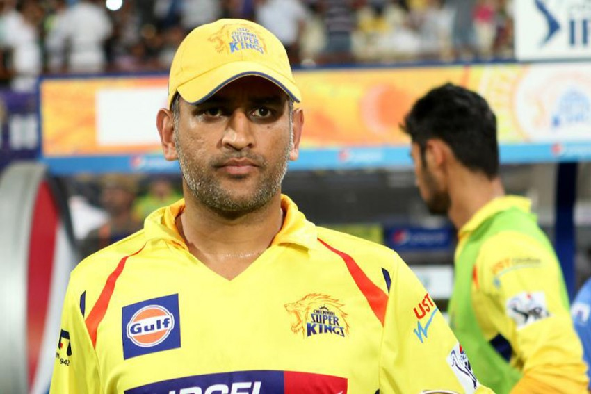 MS Dhoni's Parents Test COVID-19 Positive, Admitted To Hospital In Ranchi