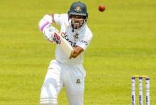 SL Vs BAN, 1st Test, Day 1: Najmul Shanto Century Helps Bangladesh Posts 302-2 Against Sri Lanka