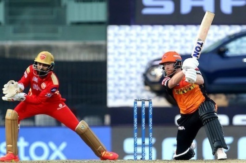 IPL 2021: Jonny Bairstow, Khaleel Ahmed Shine As Sunrisers Hyderabad Beat Punjab Kings By 9 Wickets- Highlights
