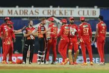 IPL 2021: Khaleel Ahmed, Jonny Bairstow Shine As Sunrisers Hyderabad Outclass Punjab Kings