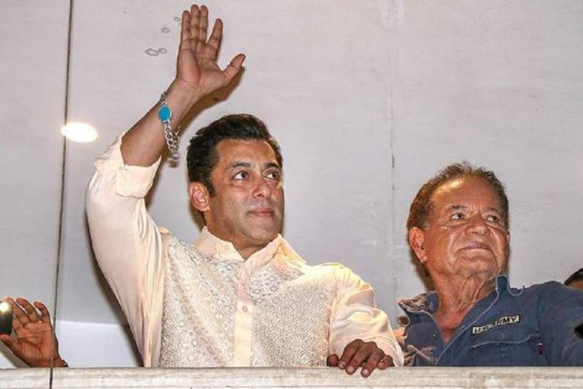 'Radhe' Will Have 'Multi-Format' Release In May: Salman Khan