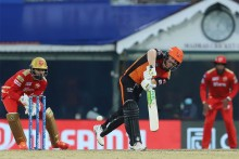 Chepauk Wicket Is 'Shocking': David Warner, After Sunrisers Hyderabad's First Win Of IPL 2021