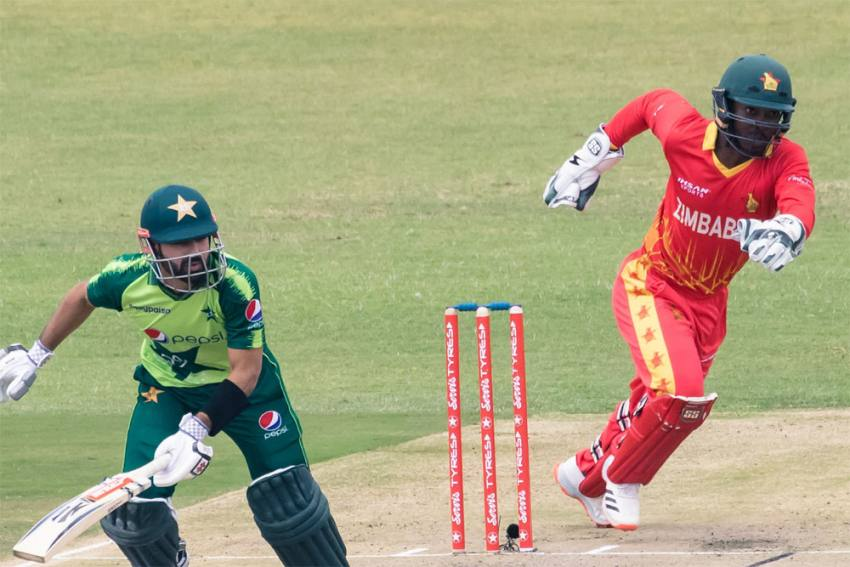 ZIM Vs PAK, 1st T20: Mohammad Rizwan Hits 82 To Help Pakistan Secure 11-Run Win Vs Zimbabwe - Highlights