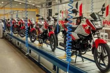 Hero MotoCorp To Suspend Operations At All Plants As Covid Cases Surge