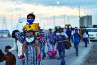 Is Another Migrant Crisis Looming?