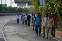 Around 77,000 Migrant Workers Sent Home In Over 1,500 Buses: Ghaziabad Administration
