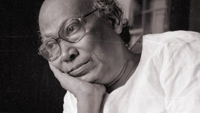 Shankha Ghosh, Noted Bangla Poet, Dies After Testing Covid Positive