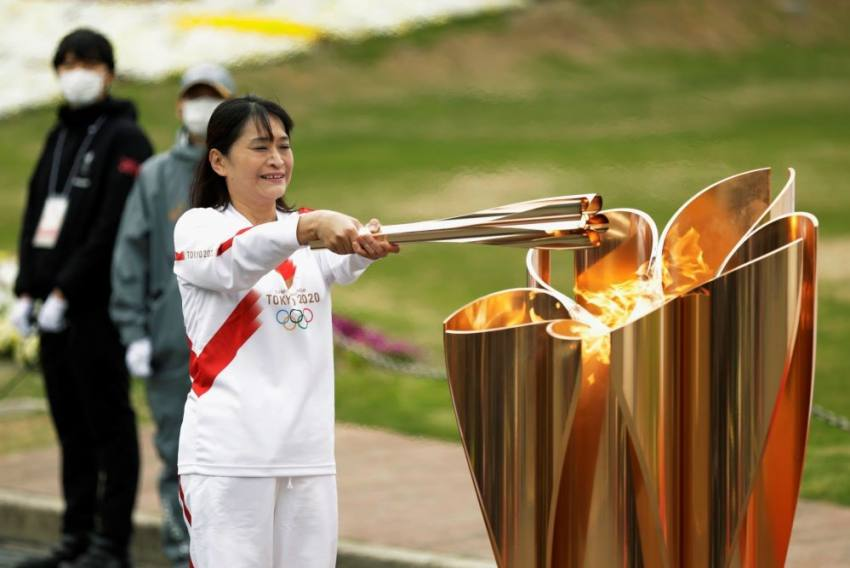 Plans, Test Events Change Daily Amid Covid Surge For Postponed Tokyo Olympics