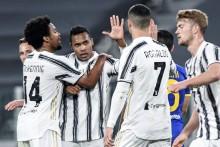 Juventus 3-1 Parma: Andrea Pirlo's Men Put European Super League Furore Aside With Comeback Win