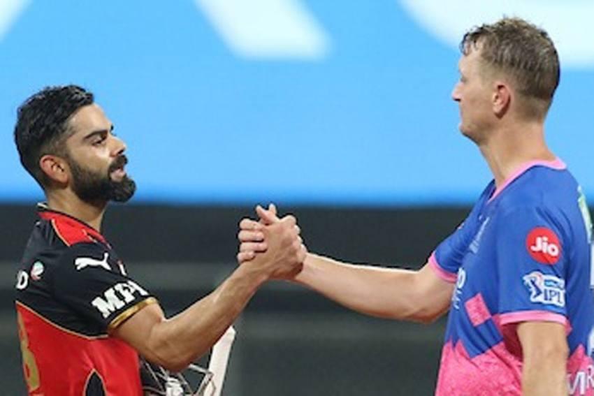 RCB Vs RR: Virat Kohli Becomes First Batsman To Score 6000 Runs In IPL