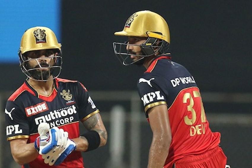 IPL 2021, RCB Vs RR: Devdutt Padikkal, Virat Kohli Make Mockery Of RR, RCB Win 4th On The Trot - Highlights