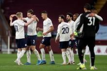 Aston Villa 1-2 Man City: Foden And Rodri Edge Guardiola's Side Closer To Premier League Title
