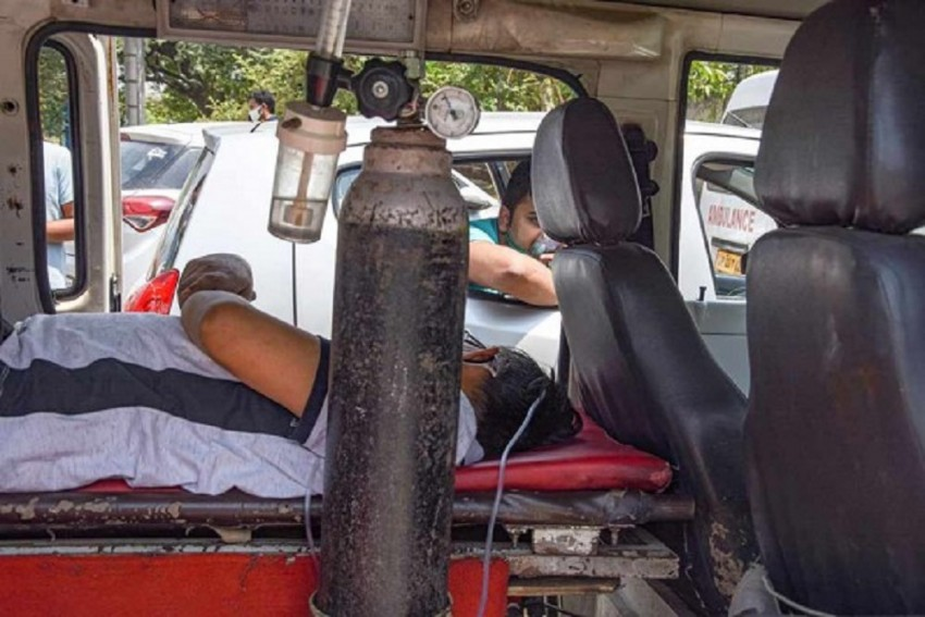 Transport Oxygen To Delhi Without Hindrance: HC To Centre
