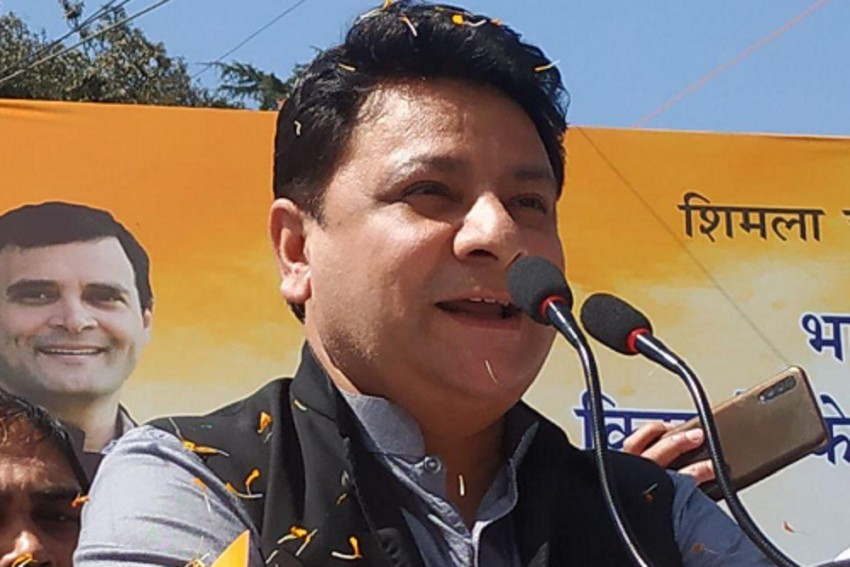 Use My Home In Dharamshala As Covid Care Centre: Cong Leader To Centre