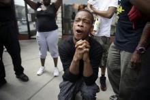 North Carolina Deputy Fatally Shoots Black Man While Executing A Search Warrant