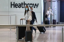 Britain's Heathrow Airport Refuses To Allow Extra Flights From India
