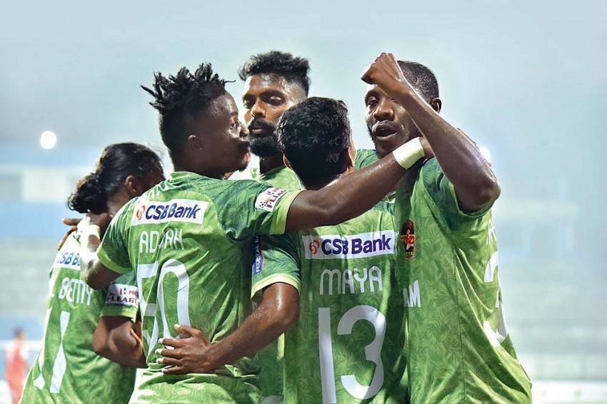 Malabar Football Curry