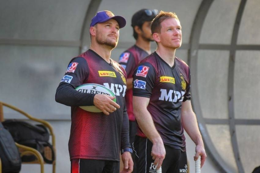 IPL 2021: Kolkata Knight Riders Skipper Eoin Morgan Fined For Maintaining Slow Over-rate