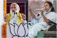 Bengal Covid Surge: Modi, Mamata Cancel Scheduled Rallies, ECI Restricts Campaign