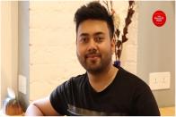 Anubhav Mukherjee Explains How City Of Joy inspired 'The Kolkata Buzz'