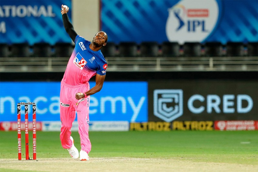 Bad News For Rajasthan Royals, Jofra Archer Out Of Entire IPL 2021