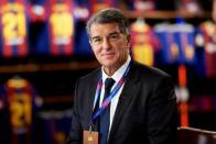 European Super League: Barcelona Say Not Joining Would Have Been An 'Historical Error'