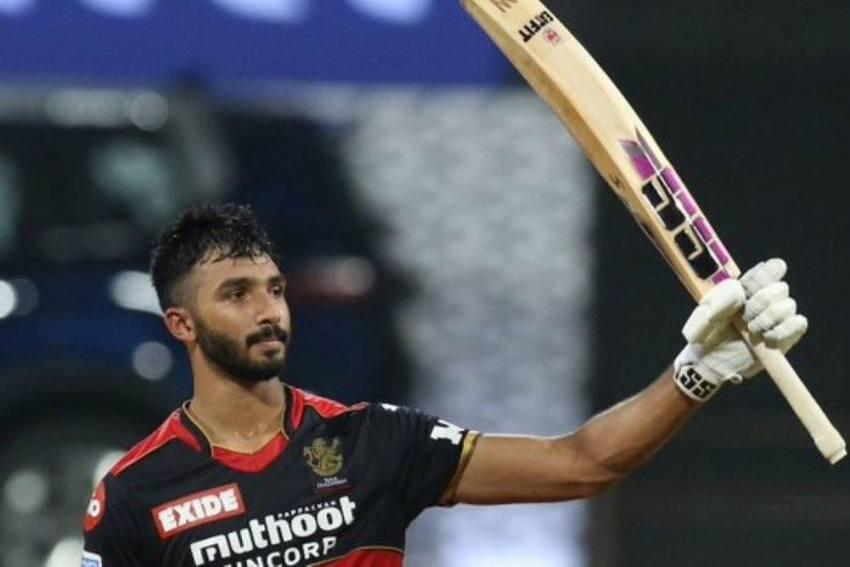 IPL 2021: Royal Challengers Bangalore's Devdutt Padikkal Says, Partnership With Virat Kohli Made Things Easier