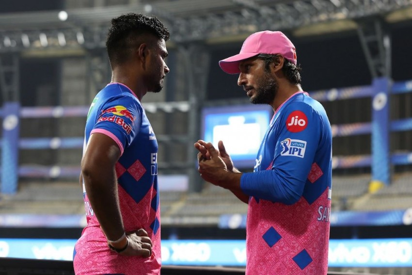 IPL 2021: Kumar Sangakkara Says, 'One In Top Four Has To Score Big' For Rajasthan Royals To Bounce Back