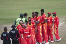 ZIM Vs PAK, 2nd T20I; Zimbabwe Earn Historic Win As Pakistan Collapse In Harare