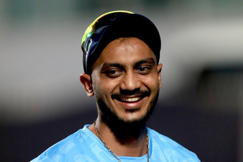 IPL 2021: Back From COVID, All-Rounder Axar Patel Joins Delhi Capitals